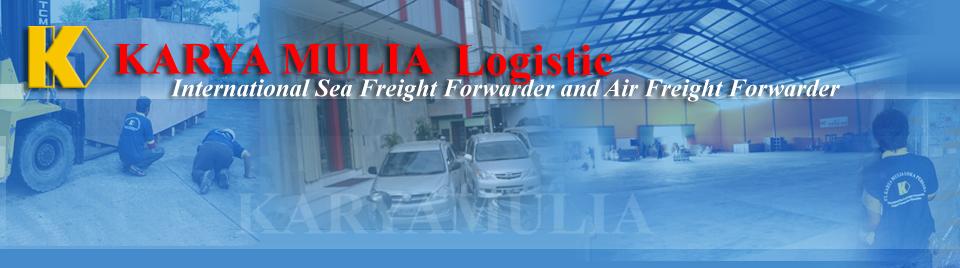 Karya Mulia International Sea And Air Freight Forwarder In Indonesia